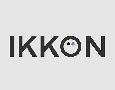 IKKON - Clothing Designs