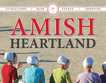 Amish Heartland Magazine