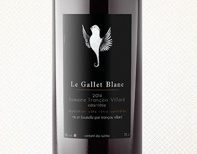Wine Labels - Packagings