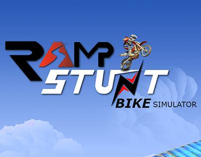 Ramp Stunt Bike Simulator