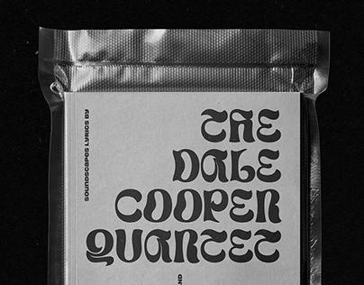 The Dale cooper Quartet and The Dictaphones.