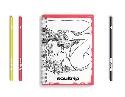 Identidad - Soultrip, Agencia de Viajes