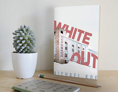 White Out - Book Cover