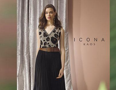 Icona Spring Summer 2018