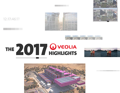 Veolia 2017 Highlights