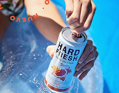 Hard Fresh_El primer Hard Seltzer en Chile