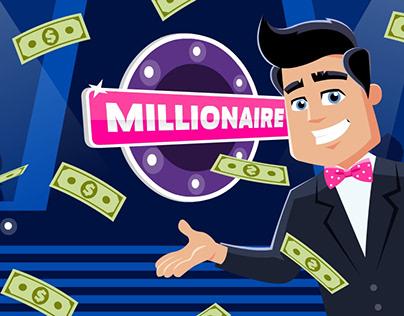Millionaire - Mobile Game