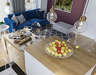 Warszawa / Apartments