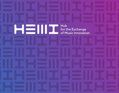 HEMI / Hub for the Exchange of Music Innovation