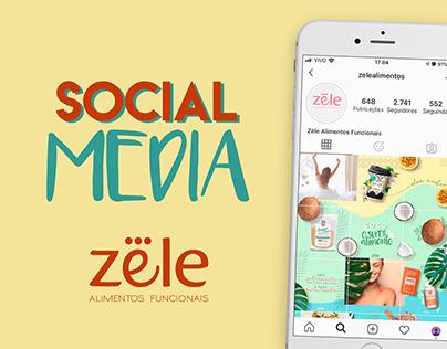 Social Media - Zele