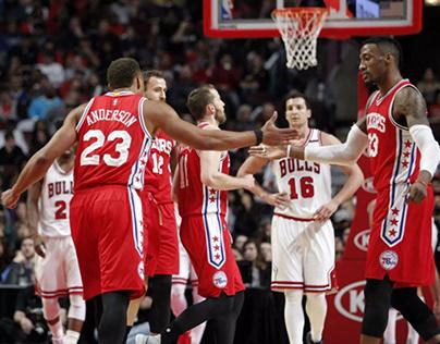Chicago Bulls – 2019-2020 season