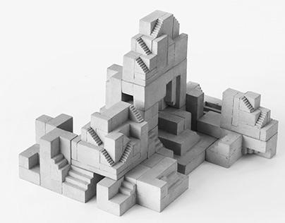 Concrete Miniatures