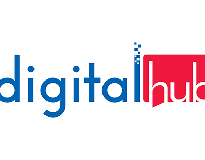 Digital Hub logo