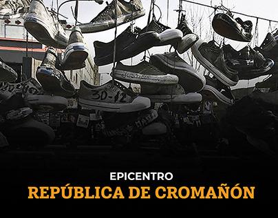 Epicentro   República de Cromañón
