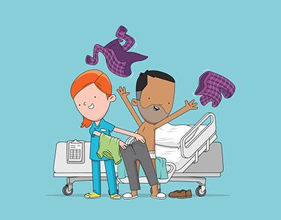 End PJ Paralysis Campaign