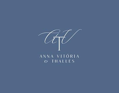 Casamento Anna Vitória e Thalles