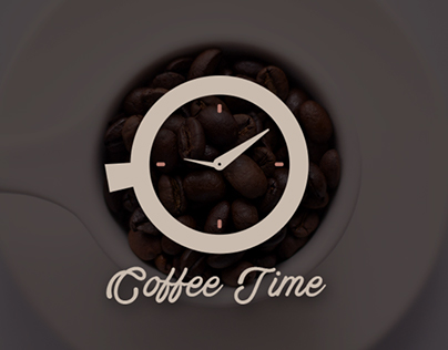 Coffee Time - Branding