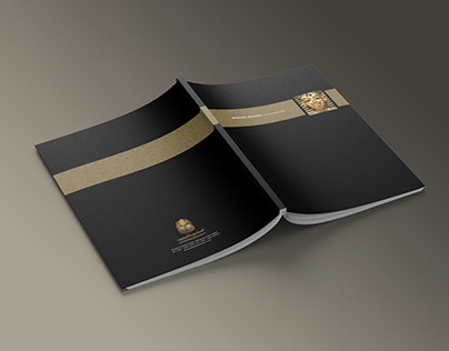 Annual Reports Layout | Oriental Weavers