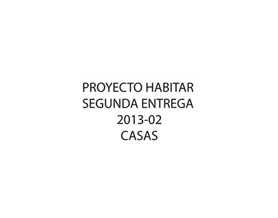 ARQ_/PROYECTO HABITAR/ 2013-02/ CASAS