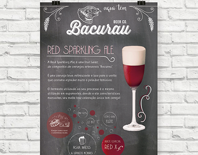 Red Sparkling Ale
