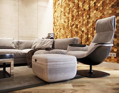 Interior Design & Archviz