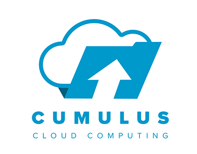 Cloud Computing Logo Design