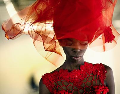 Get-Johan Coetzee - Bridal Couture