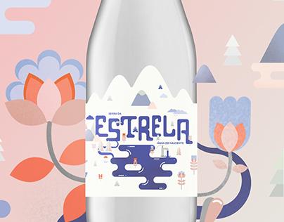 Serra da Estrela | Packaging Design