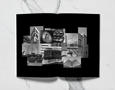 EDITORIAL DESIGN City guide