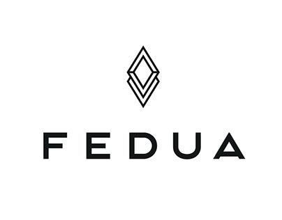 FEDUA - Gráfica para redes