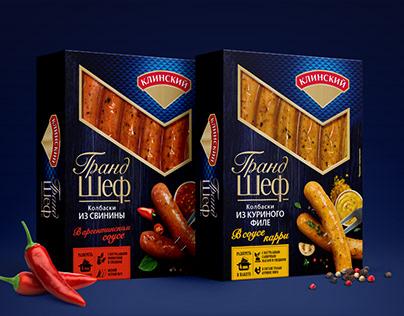 Klinskiy - life to your taste!