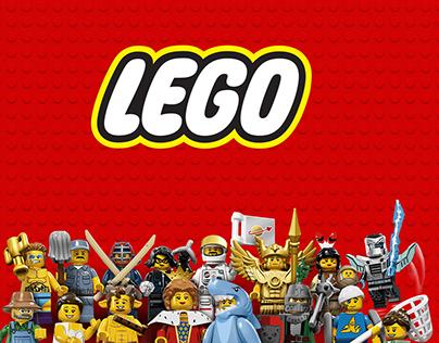 LEGOverse