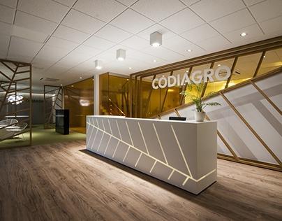 OFFICES | Codiagro