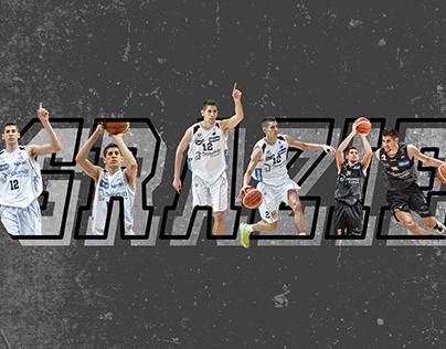 Graphic for Aquila Basket Trento