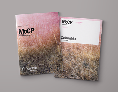 Museum of Contemporary Photography Annual Report