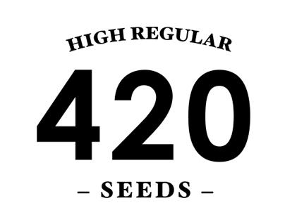 420 seeds