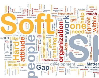 Human Resources Should Focus on Candidates' Soft Skills
