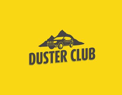 Renault Duster Club