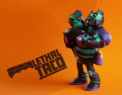 LETHAL TACO