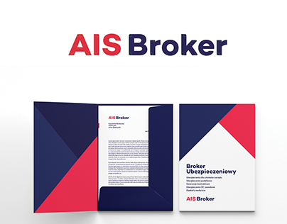 AIS Broker logo,