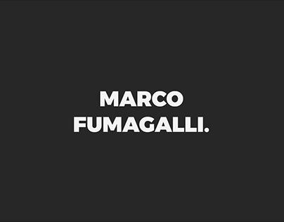 Maro Fumagalli Architecte d'intérieur
