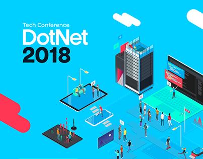 DotNet 2018