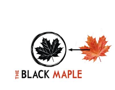 Logo The Black Maple