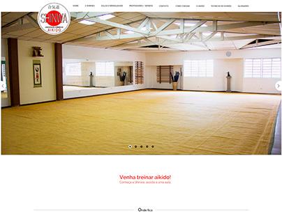 Associação Shinwa de Aikido