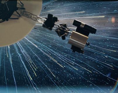 Voyager - 2019
