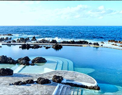 The Ocean Spa