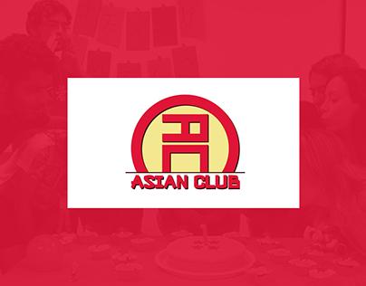 Asian Club - Id. Visual