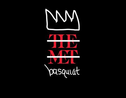 Basquait x MET Museum Campaign