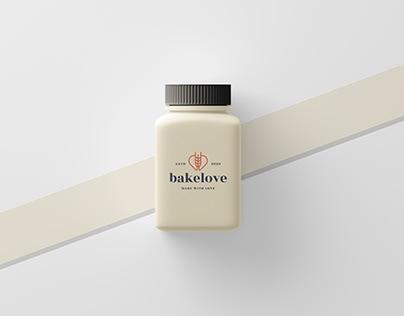 Capsule/ Medicine Bottle mockup