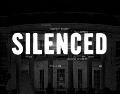 SILENCED opening titles